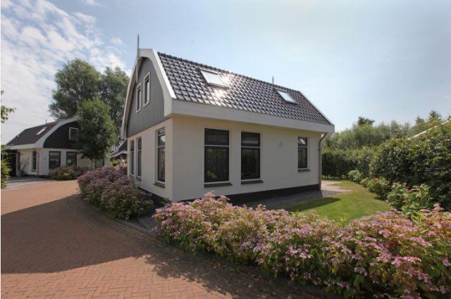 Vakantiehuis Schoorl 4